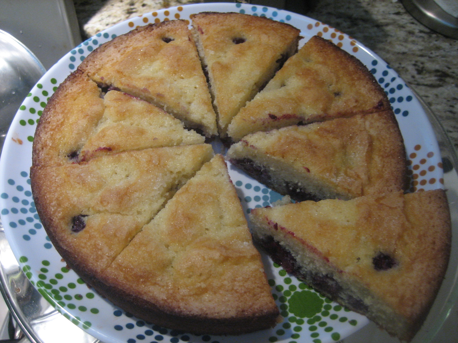 ... buttermilk frangipane cake recipe blackberry buttermilk cake po boy