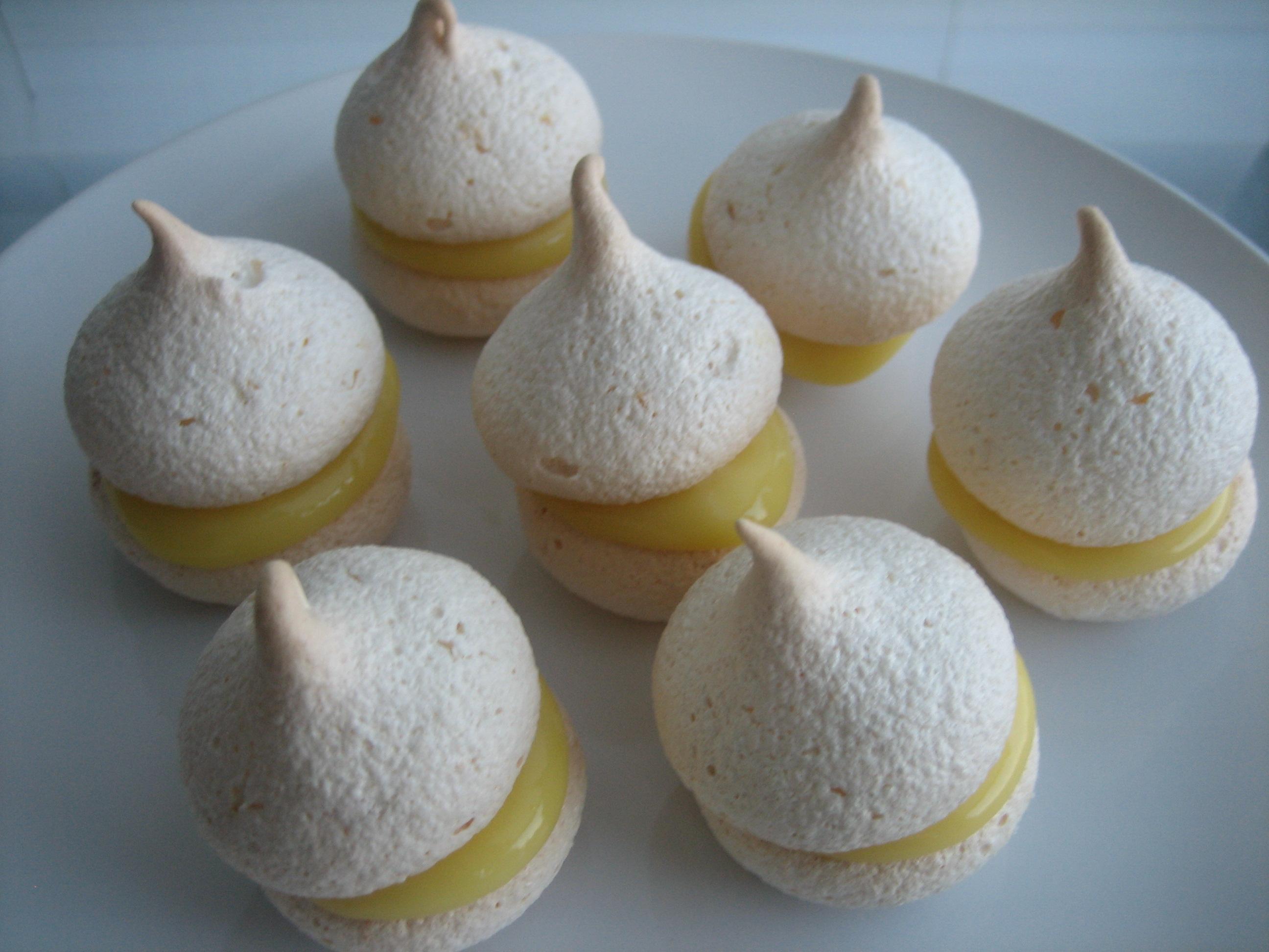 Lemon Meringue Cookies | Cupcakes, Cookies and other sweet things ...