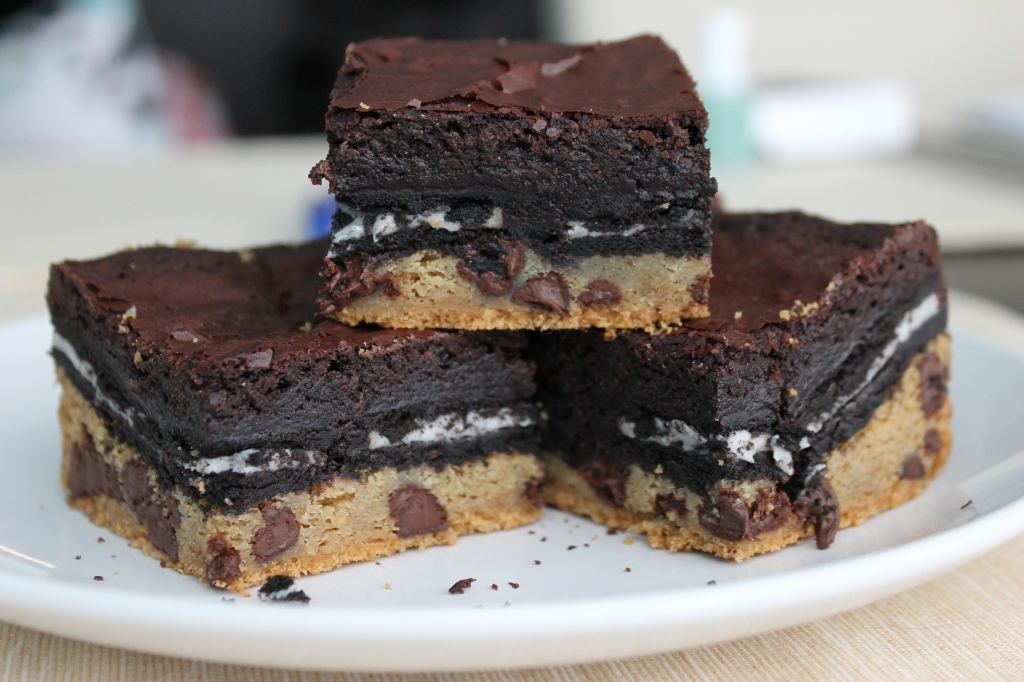 if slutty brownies are labelled as such because they re easy filthy ...