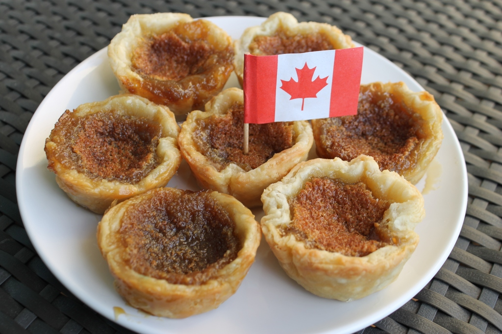 Canada's food guides